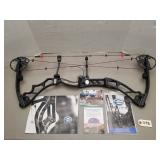 2014 Elite Energy 32 Left-Handed Compound Bow