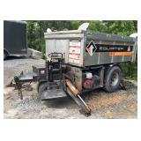 2013 Equipter Roofers Buggy