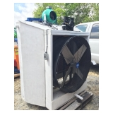 1 Of 3 42 inch Global Industrial Cooling Fans