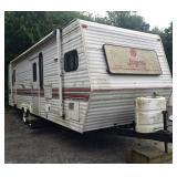1995 Jayco 28ft Camper