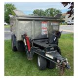 2009 Equipter Roofers Buggy