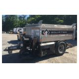 2012 Roofers Buggy