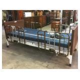 Invacare Model G50 Hospital Bed (Like New)