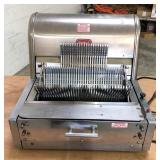 Berkel Bread Slicer
