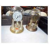2 ANNIVERSARY CLOCKS