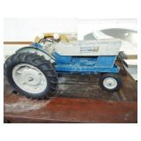 TOY FORD TRACTOR