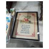 RETRO NEEDLEWORK SAMPLER