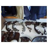 6 CHERRY PITTERS