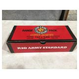 Online only Ammo & Sporting Goods Auction