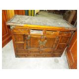UNUSUAL EARLY CABINET