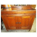 EARLY DRY SINK