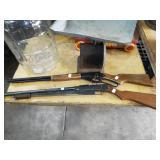 DAISEY BB GUNS