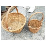 SWING HANDLE AND OTHER BASKETS