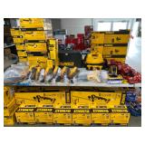 Day 1 Online Only Tool/Wholesale Auction