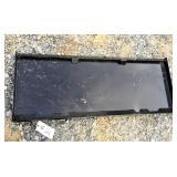 New Quick-Attach Plate