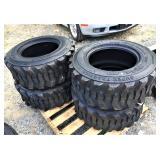 New Skid loader Tires