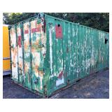 20ft Shipping/Sea Container