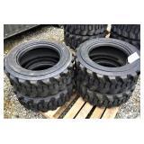 New 10-16.5 Skidloder Tires