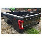 2018 Ford 8ft Truck Bed