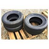 New ST 205/75R15 Trailer Tires