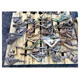 Assorted Cable Pullers