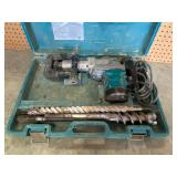 "Makita 2"" rotary hammer drill"