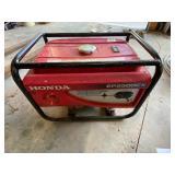Honda EP2500CX generator