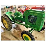 John Deere Model L Tractor