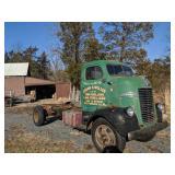 1946 CEO Dodge Truck