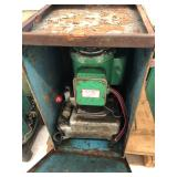 Greenlee 940-ps & 940-m3 hydraulic power pump