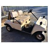 Club car gas gulf cart