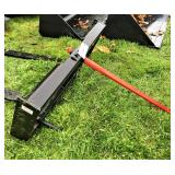 New Quick-Attach Bale Spears