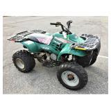 Polaris Magnum 325 4x4 ATV