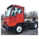 1999 Ottawa 50 Yard Jockey Truck