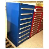 3-New Vidmar Cabinets