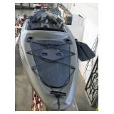 Sundolphin Journey 10 SS Kayak