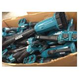 20 - Makita Blowers