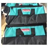 35 - Makita Tool Bags
