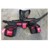 6 - Milwaukee Tool Belts