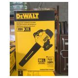 40 - Dewalt Blowers
