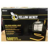 500 Watt Work Light