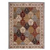 Eternity Multi 8 ft. x 10 ft. Area Rug