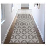 Ottomanson star runner rug 3x7