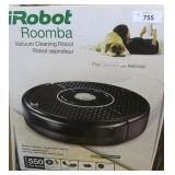 iRobot Roomba 550 Pet