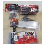 Carpet Dteaming Iron and more Tools