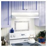 Broan 30in Under Cabinet Range Hood
