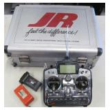 JR XP 8103 Digital 8 Channel Radio Controller