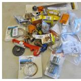 Tools, Hardware and Accessories