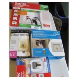 Washing Machine & Ice Maker Outlet Boxes