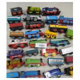 29x Thomas the Train Engines & Tenders Lot